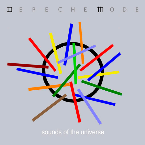 Depeche mode sounds of universe